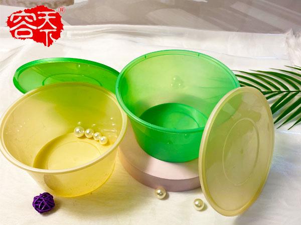 1500注塑圆碗
